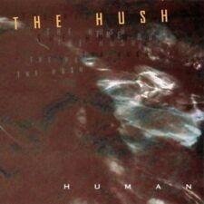 The Hush – Human / Shanachie Records CD 1995