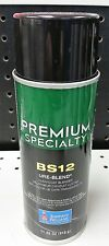 Blending Spray Clear Sherwin Williams BS12 new technology auto paint restoration