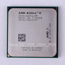 AMD Athlon II X4 645 ADX645WFK42GM Socket AM3 3.1 GHz 667 MHz CPU Processor