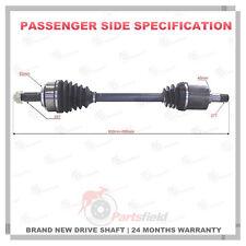 1 x Honda CRV RD6 RD7 2.4L Drive Shaft Passenger Side LHS 01-07