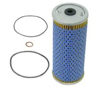 Oil Filter Kit Hengst E 153 H D25 / 119 180 00 09