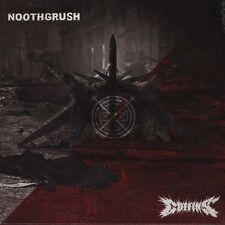 Noothgrush / Coffins - Noothgrush / Coffins Split LP - Sealed - NEW COPY