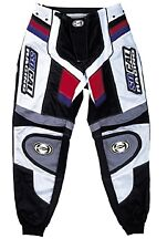 """Dirt Bike Motocross MX pants HRP Socal Size 28"""" with FREE jersey Med or Lg"""