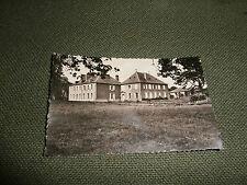 54 village meurthe et moselle Château de PUXE près jeandelize Jarny Mouaville..