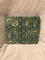 VERA BRADLEY 'Duly Noted' - Multiple Patterns - New without Tags