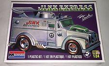 Monogram Jinx Express Tom Daniel 1/24 scale model car kit new 6899