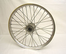 HONDA 2006 CRF450X DIRT BIKE DUAL SPORT CRF250X FRONT SPOKED WHEEL RIM ASSY.