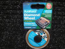 PLASPLUGS RDW082 80MM DIAMOND TILE CUTTING DISC