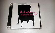 Paul McCartney - Memory Almost Full (2007)