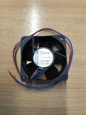 EBMPAPST 612NN Cooling fan 12V 1.6W 133MA 2pin 60MMX25mm