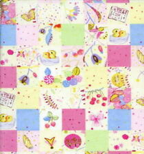 CLEARANCE! Haru Kaze Asian Inspired Cotton Fabric by Kumiko Sudo BTY