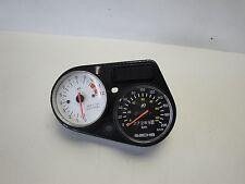 Tacho Cockpit Instrumente Tachometer 27289 km Sachs XTC 125 677 4Takt 02-06