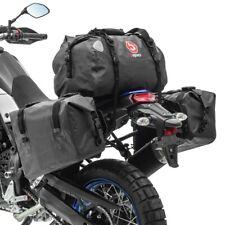 Satteltaschen Set für Honda Africa Twin CRF 1000 L WX40 Hecktasche