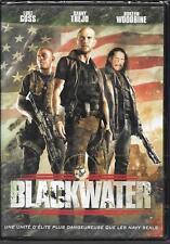 DVD ZONE 2--BLACKWATER--GOSS/TREJO/WOOBINE--NEUF