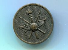 New listing World War I U.S. Army Service Corps Collar Disc