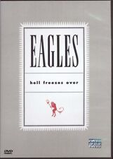 Hell Freezes Over - Eagles DVD Sealed New