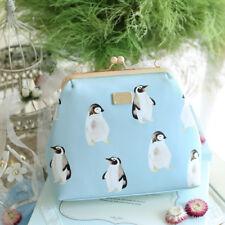 Preppy Style Kawaii Fashion Penguin Messenger Bag Satchel Chain Shoulder Bag
