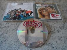 CD Grease. original bande sonore .20th ANNIVERSARY LIMITED EDITION Interactive CD