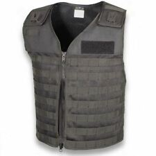 Protec Modular Molle Tactical Security Mod Vest Airsoft Paintball