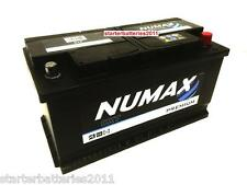 MERCEDES BENZ Car OEM Replacement Battery TYPE 019 - NUMAX 019 - 12V 95AH 800A