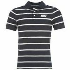 Nike Short Sleeve Striped T-Shirts for Men