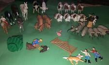 More details for britains ltd 1970 / 1980 farm animals