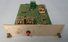 RELIANCE IRCC RELAY CARD 0-51839.2