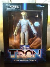 "Flynn 7"" Action Figure Walgreens Exclusive 2019 Tron Diamond Select"