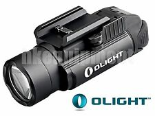 OLIGHT PL-2 VALKYRIE CREE XHP35 HI 1200LM 235M LED TACTICAL FLASHLIGHT