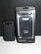 Samsung Galaxy S3 Mophie Juice Pack Back-up Battery  & BODY GLOVE CASE  #4503A
