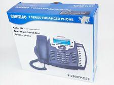 Cortelco 912500TP227S 9 Series Enhanced Multi-Feature Speaker Telephone