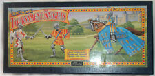 Empty Box from Britains Tournament Knights toy.