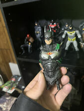 McFarlane DC Multiverse Batman Beyond BAF Joker Head Torso ONLY, In hand now