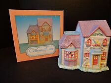 Midwest Cannon Falls Cottontail Lane ~ Lighted Painting Studio ~ Box Light