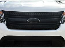 2011 2012 2013 2013 2015 Explorer Emblem Logo Blackout Vinyl Overlays
