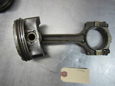 31Z110 PISTON WITH CONNECTING ROD STANDARD SIZE 2010 GMC TERRAIN 3.0