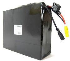 ENERpower Softpack Akku Li-Ion 48V 13S10P Samsung Pedelec eBike 28,5Ah (1370Wh)