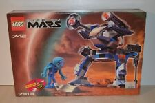 01006 LEGO Life on Mars - Red Planet Protector 7313 NEW MISB