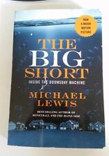 The Big Short: Inside the Doomsday Machine (Movie Tie-in Edition)