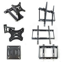 LCD LED 3D TV Wall Bracket Mount Tilt/Swivel/Slim 19 24 32 40 42 48 50