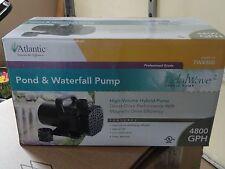 Brand New Atlantic Water Gardens TidalWave2 Pump  TW4800  4800 gph