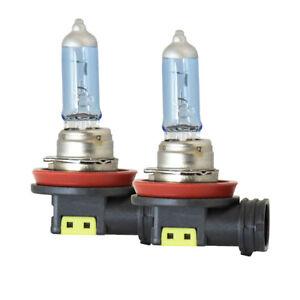 PIAA H8 Xtreme White Hybrid Bulbs 3900K Pair P/N - 23-10108