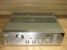 Sony ta-ax500 Integrated Stereo Amplifier