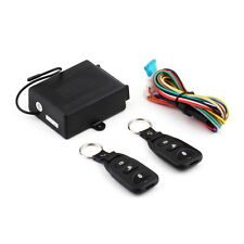 Universal Car Remote Control Central Door Lock Locking Keyless Entry System FBR