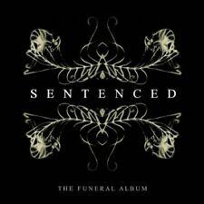 SENTENCEDThe Funeral Album CD LTD DIJIPACK OOP
