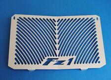 Yamaha FZ-1 / FZ 1 Fazer Protezione radiatore RoMatech 5044
