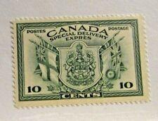 CANADA BOB #E10 ** MNH, Fine  , 10¢ Special Delivery 1942