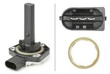 Hella Oil Level Sensor 6PR 008 324-101 fits BMW 3 E90 320 i