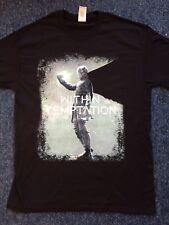 Within Temptation UK  & European Tour shirt 2018.Size Medium.