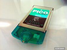 Pico Card Bluetooth PCMCIA Karte/ Adapter für Notebook, Steuerung, Technik, NEU